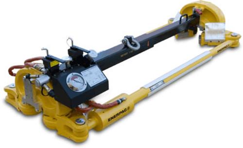 Hydraulic Rail Puller