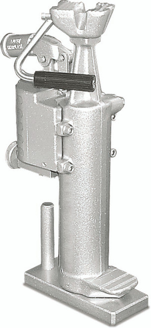 Hydraulic Bridge Jack