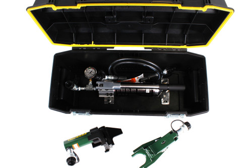 Spring Frog Self-Contained Kit