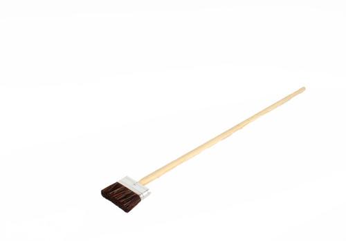 Lube Brush - Short Trim