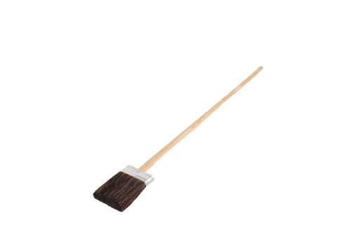 Lube Brush - Long Trim
