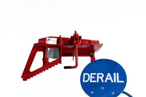 SE Portable Derail - Left