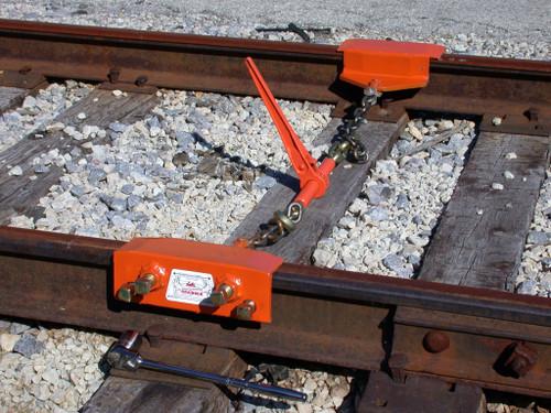Rail Grabber Set