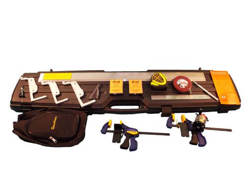 Track Inspector Kit