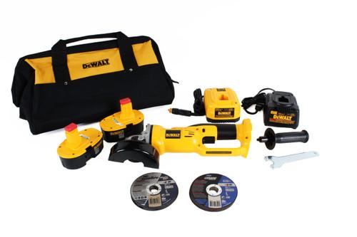 Cut-Off Tool Kit