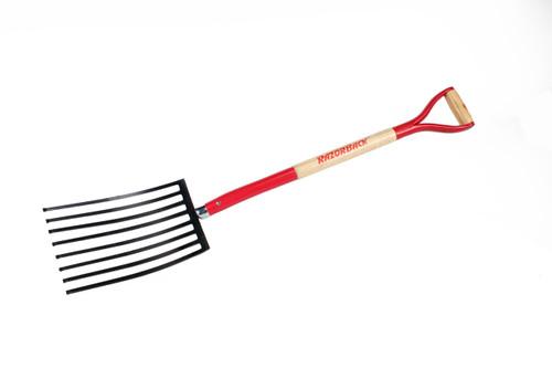 8 Tine Ballast Fork