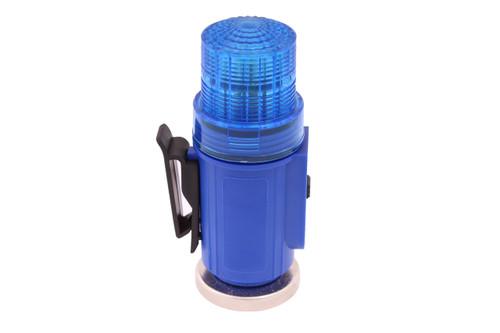 Safety Strobe Light - Blue