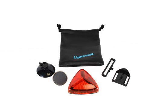 Lightman Safety Strobe Kit
