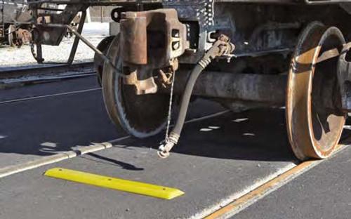 Track Clearance Marker - Flush Rail