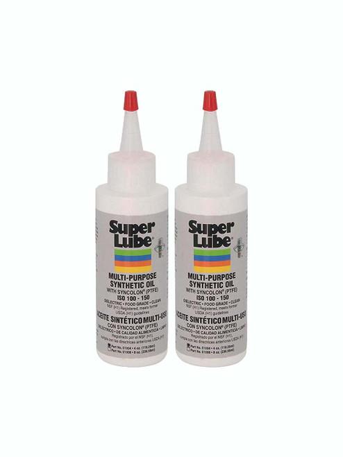 Synthetic Oil - Multi-Purpose - 4 oz
