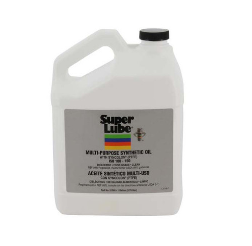 Synthetic Oil - Multi-Purpose 1 - Gallon