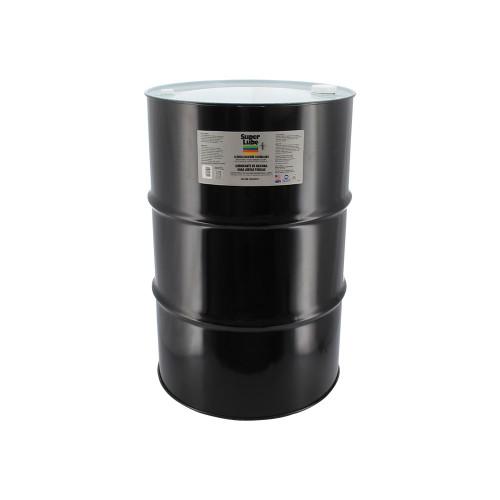 55 gallon drum of silicon oil