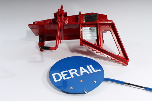 SE Portable Derail - Right