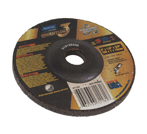 "4"" Grinding Disc"