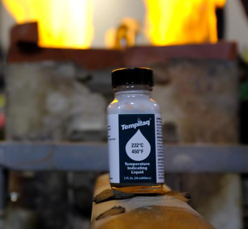 Tempilaq - Temperature Indicating Liquid - 450 F