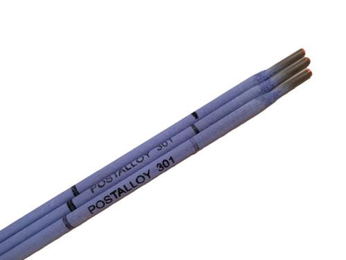 "Welding Wire - Flux-Coated Electrode - 1/8"" x 14"""