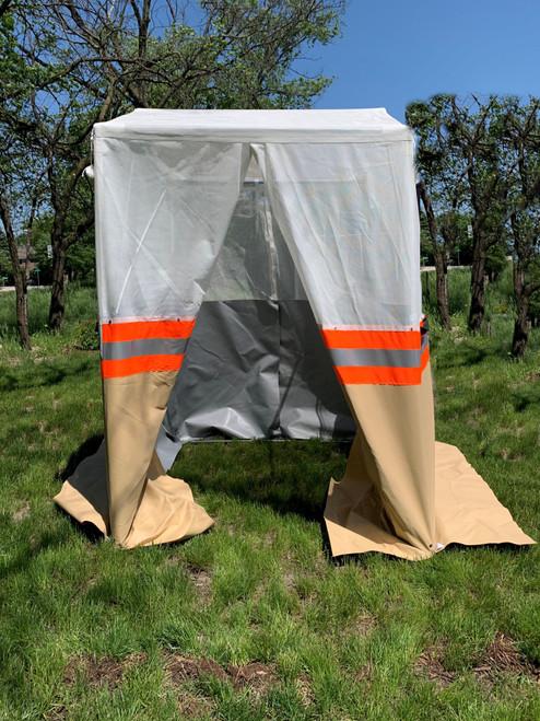Spark Tent