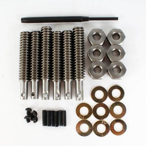 Alignment Plate Repair Kit