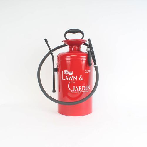 2 Gallon Pump Sprayer