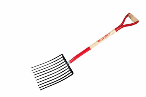 Ballast Fork