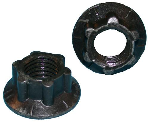 "Torx FLange Locknut - 3/4"""