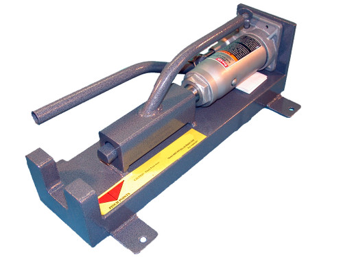 Hydraulic Handle Removal Tool