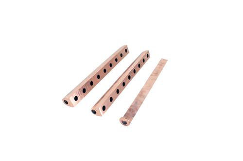 Copper Block Set