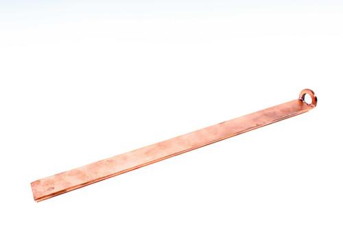 """Copper Block - 1-1/4"""" x 1/2"""" x 18"""""""