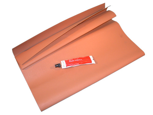 Welders Tent Patch Kit