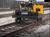 Dual Rail Brush