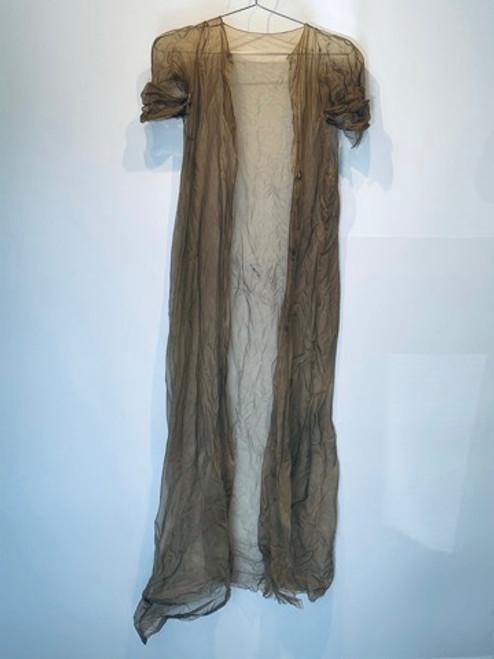 Wings Duster/Dress