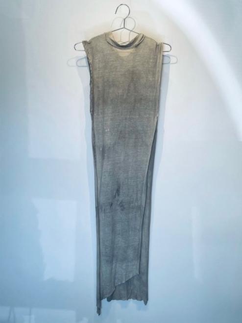 Slit Dress/Vest