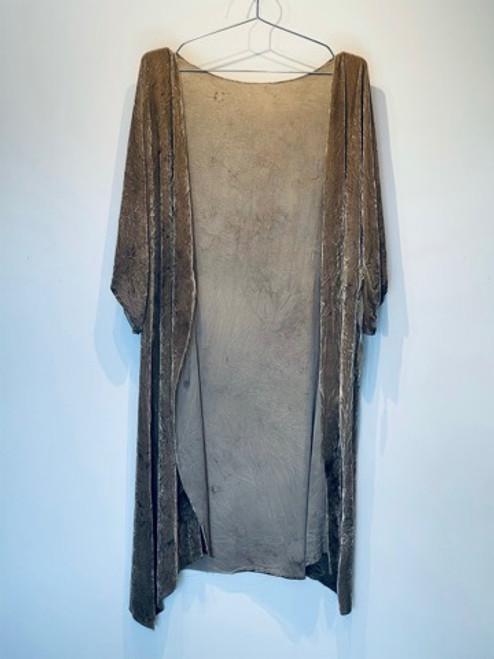 Wrap Dress/Jacket