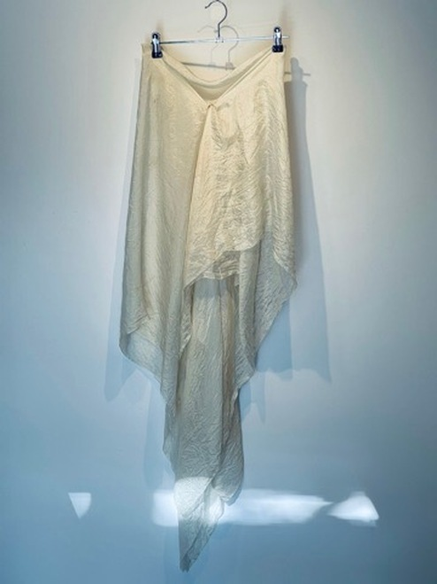 Harmony Double Layer Skirt/Top