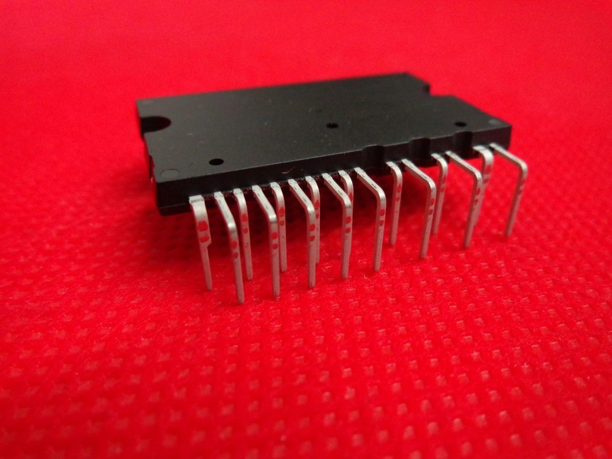 Integrierte Schaltung IKCM15F60GA 15A600V Leistungsmodul Power System