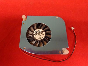 AB6812MB-GC0 JARO FAN (2 PER) Nvidia GeForce4 DC 12v 0.09A Laptop Fan Heatsink