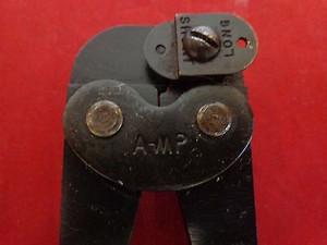 AMP 90049-1 TYPE 1 26-22 Hand Tools DAHT TAPER PIN 26-22
