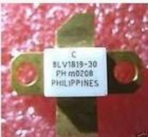 BLV1819-30 Philips 1805 MHz - 1880 MHz RF/MICROWAVE NARROW (1 PER)