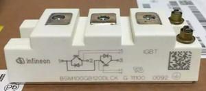 BSM100GB120DLCK Infineon 205A, 1200V, N-CHANNEL IGBT (1 PER)