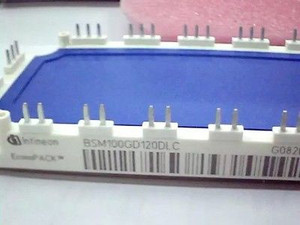 BSM100GD120DLC Infineon Technologies IGBT Modules 1200V 100A 3-PHASE (1 PER)