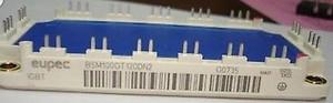 BSM100GT120DN2 Infineon IGBT Modules 1200V 100A TRIPACK (1 PER)
