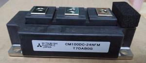 CM100DC-24NFM Mitsubishi 100A, 1200V, N-CHANNEL IGBT (1 Per)