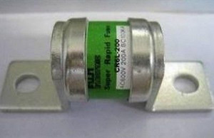 CR6L-200 Fuji Low Voltage Fuses (1 PER)