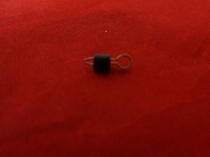 100-103 PCB TERMINAL 1.32MM BLACK (100 PER)