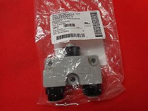 130035-0071 Molex 1300350071 Woodhead L.P Devicenet 5p Mini-change Passive Y