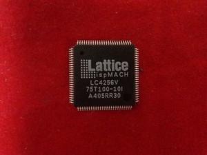 LC4256V-75T100C LATTICE CPLD ispMACH® 4000V Family 256 Macro Cells 168MHz 3.3V