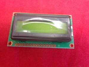 MDLS-16264-G-LV-LED4G Varitronix LCD Character MDLS16264GLVLED4G