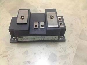 1DI300A-120 Fuji Electric Power Transistor Module (1 PER)
