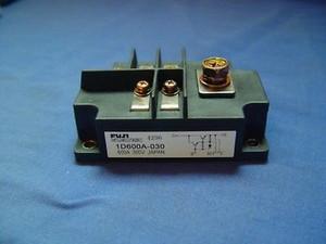 1D600A-030 Fuji 600 Amp 300 Volt Module IGBT Transistor ( 1 PER)