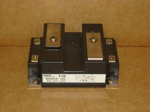 1DI400A-120 Fuji 400A, 1200V, NPN, Si, POWER TRANSISTOR (1 per)